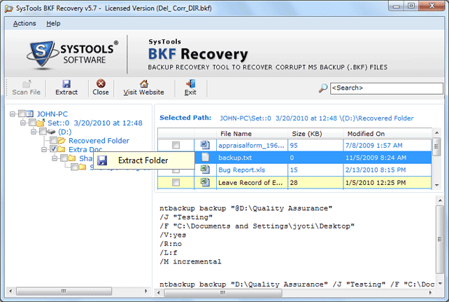 BKF Repair Software 5.9